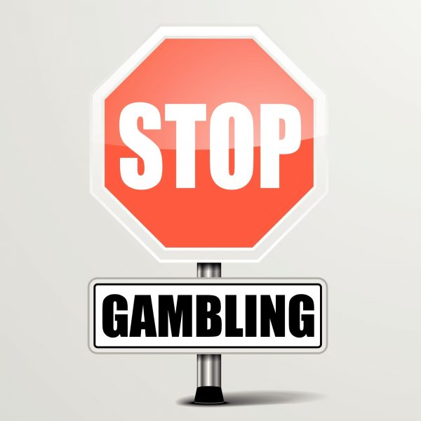 Stop Gambling