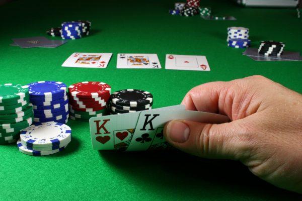 Poker Focus