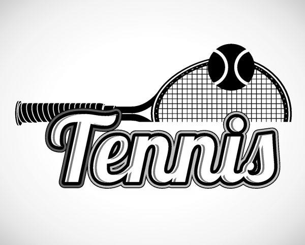 Tennis #1